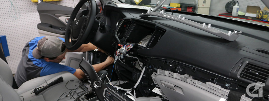 Car stereo installation, car audio in Nashville, car amplifier installation, marine stereo systems, motorcycle speakers and more at Cartronics!