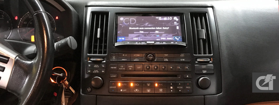 Car Audio Nashville, for car stereo installation and car amplifier installation in Nashville, TN call the experts at Cartronics!