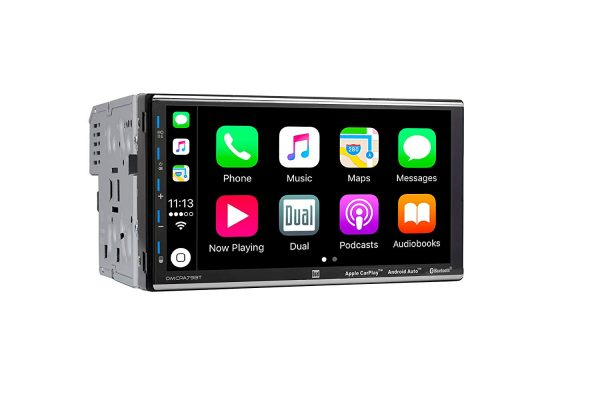 Pioneer AVIC In-Dash Navigation AV Receiver