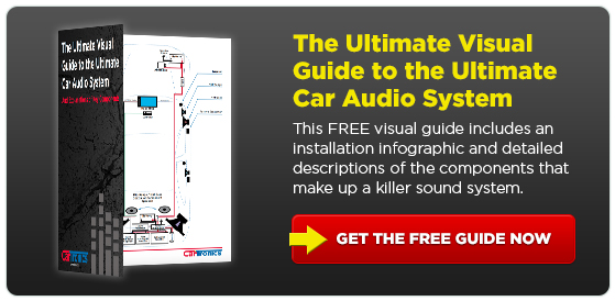 Car audio guide, for car audio in Nashville call Cartronics, we do car amplifier installation in Nashville, TN, car stereo installation, motorcycle stereo installation, marine stereo systems and much more at Cartronics!