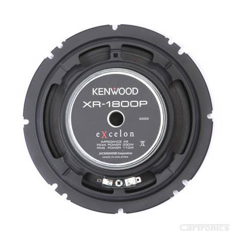 Kenwood eXcelon XR-1800P