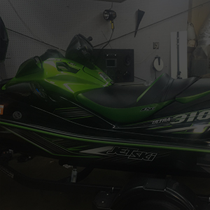 Jet ski, boat speakers in Nashville, TN, marine stereo systems and more at Cartronics.